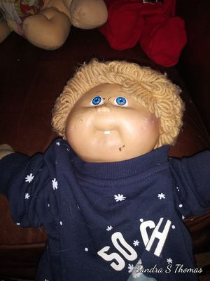 Cabbage patch doll for Sale in Phoenix, AZ