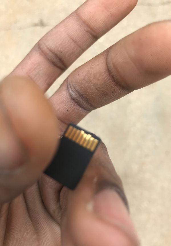 Microsoft adapter