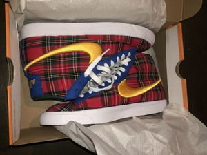 "Nike Blazer ""Coming To America"" DS 8.5 for Sale in Washington, DC"