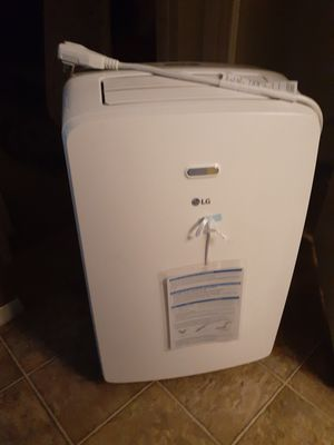 LG. Portable ac unit for Sale in Phoenix, AZ