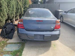 2001 Chrysler 300m Cheap! for Sale in Lodi, CA