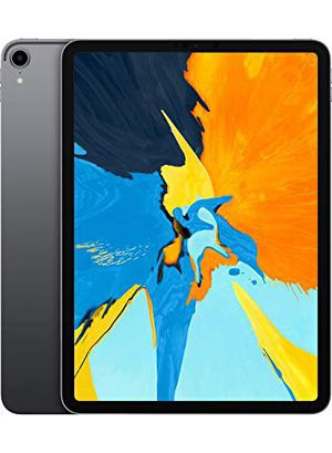 Apple - 11-Inch iPad Pro (Latest Model) with Wi-Fi - 256GB - Space Gray for Sale in Patterson, NY