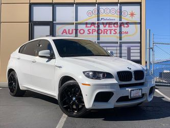 2012 BMW X6 M for Sale in Las Vegas,  NV