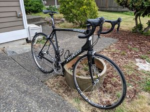 2012 Specialized Tarmac SL3 - Size XL for Sale in Newcastle, WA