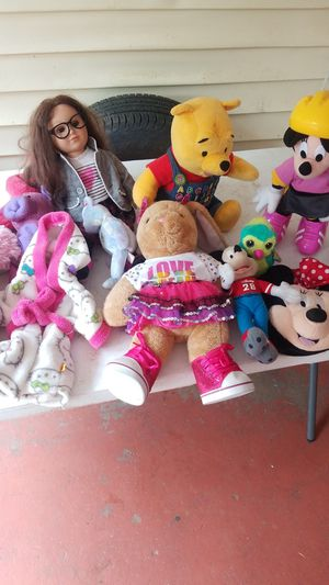 Stuffed animal for Sale in Woodstock, GA