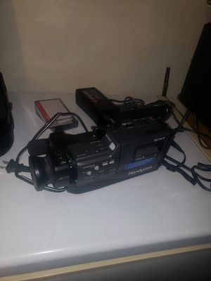 Sony Handycam for Sale in El Monte, CA