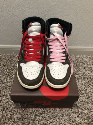 Air Jordan 1 size 10.5 collection for sale for Sale in Dallas, TX