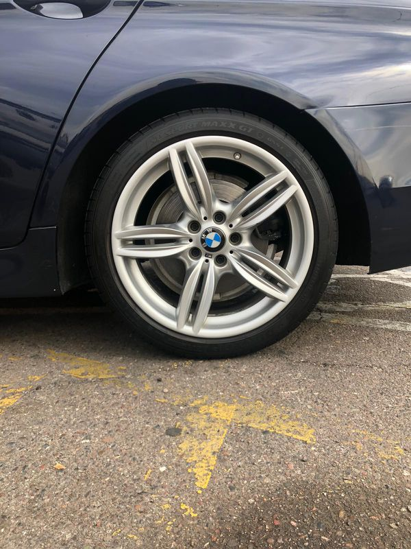 M wheels 5x120