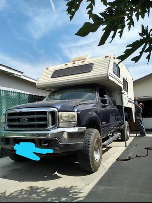 Pilgrim camper for Sale in Chula Vista, CA