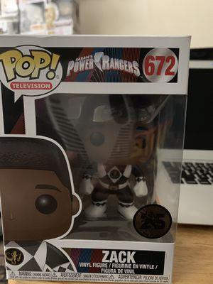 Funko Pop Power Rangers for Sale in Alexandria, VA