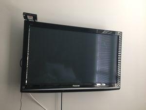 Panasonic 42 in Plasma flatscreen TV for Sale in Laurel, MD