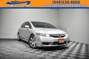 2009 Honda Civic Sdn for Sale in Costa Mesa, CA