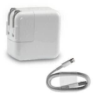 12W USB Cable Power Adapter Wall Charger For Apple iPad 2 3 4 Air Mini for Sale in Long Beach, CA
