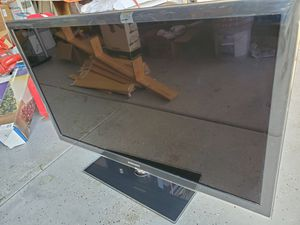 Samsung TV 50 inch SMART TV in excellent condition for Sale in Phoenix, AZ