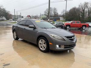 2010 Mazda 6 I sport sedan for Sale in Winder, GA
