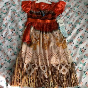 Moana Night Gown for Sale in Los Angeles, CA