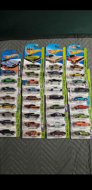 Hotwheels for Sale in Rio Vista, CA
