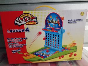 Kids Game. Launch 4. Board Game. for Sale in Alhambra, CA