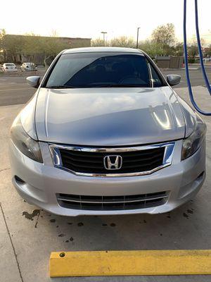 2008 Honda Accord V6 Sedan - Runs great! for Sale in Phoenix, AZ