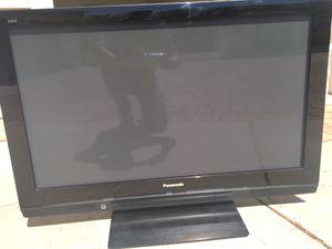 "Panasonic 42"" plasma, flat screen tv for Sale in Herndon, VA"