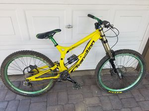 2012 Transition TR450 DH bike Small for Sale in Wrightwood, CA
