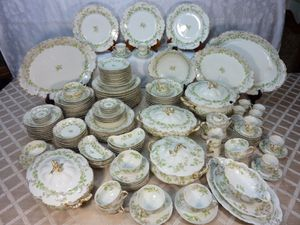 Antique Haviland Limoges China Mint Condition for Sale in Tustin, CA