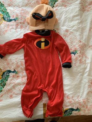 Baby Jack Halloween costume for Sale in Cambridge, MA