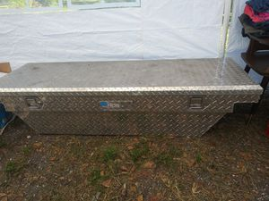 Tool Box for Small Truck for Sale in Spring Hill, FL