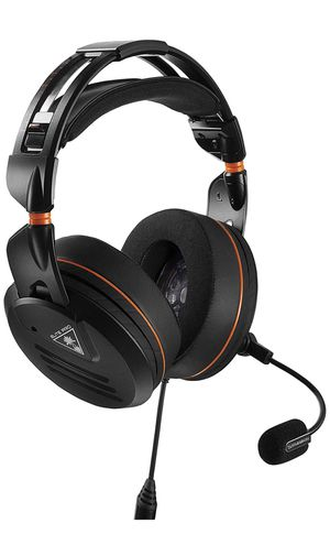 Turtle Beach Elite Pro Tournament Gaming Headset for Sale in Tampa, FL