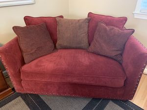 Love Seat for Sale in Rockville, MD