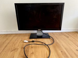 "Dell UltraSharp Computer Monitor: 27"" for Sale in Hawthorne, CA"