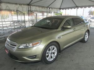 2012 Ford Taurus for Sale in Gardena, CA