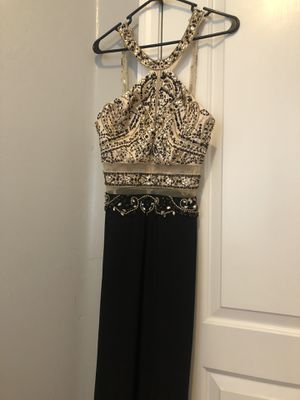 size 4 Prom Dress for Sale in Bakersfield, CA