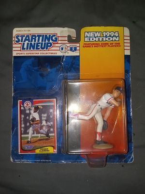 Starting lineup sports collectibles for Sale in North Little Rock, AR