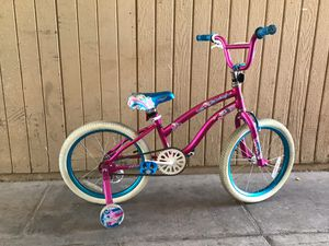 "18"" girls bike for Sale in Las Vegas, NV"