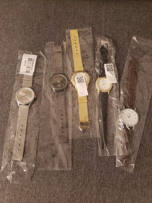 Fashion Watches $8 each or OBO for Sale in Suffolk, VA