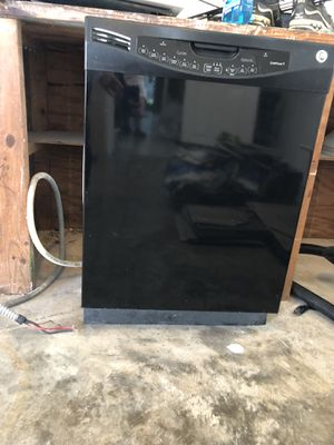 Ge Dishwasher for Sale in Channelview, TX