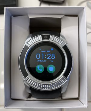 V8 Sport Smart Watch for Sale in Mira Loma, CA