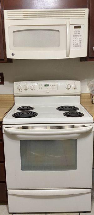 4 piece Kitchen Appliances for Sale in Hayward, CA