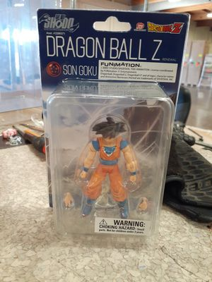 Dragonball z Shodo goku for Sale in Garden Grove, CA