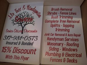 Trades for Sale in Indianapolis, IN