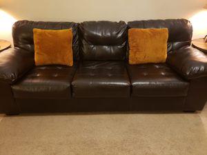 Ashley 3-seater alliston sofa for Sale in Wichita, KS