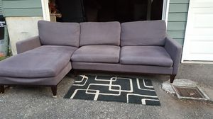 KASALA - $1700 Down-Filled Sectional Sofa - Delivery Available for Sale in Seattle, WA
