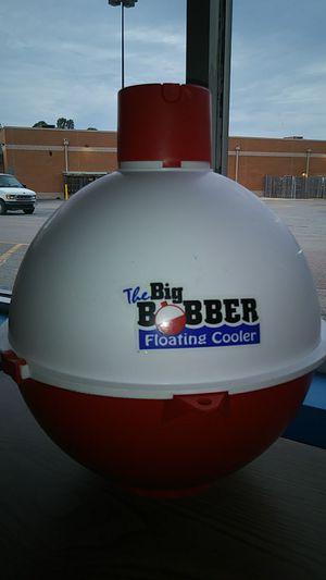 The Big Bobber Floating Cooler for Sale in Chesapeake, VA