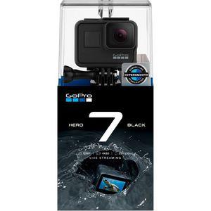 GoProHERO7 Black Deluxe Kit *BRAND NEW* for Sale in San Bernardino, CA
