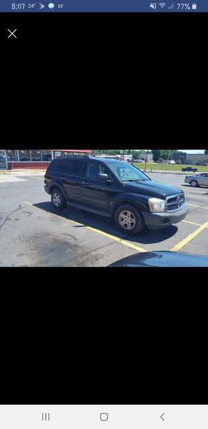Dodge Durango for Sale in Middleway, WV