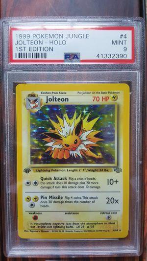 Nintendo Pokemon Card for Sale in Centreville, VA