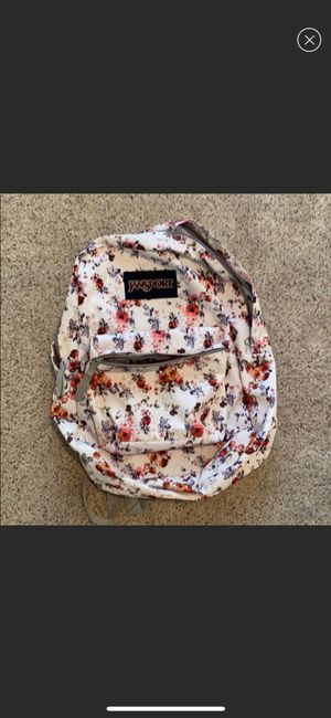 jansport backpack for Sale in Snohomish, WA
