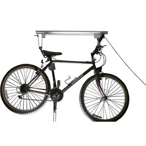 Bike Rack Rail Mount Hoist and Lift x2 for Sale in Dallas, TX