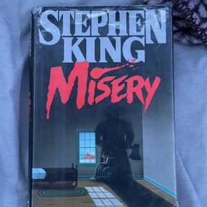 Stephen King Book for Sale in Moreno Valley, CA